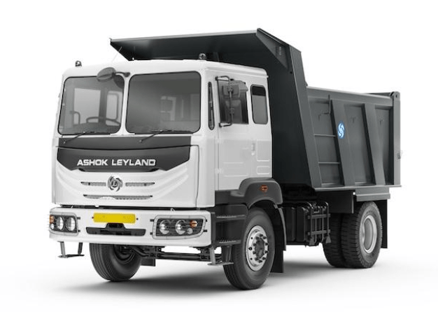 Ashok Leyland's Sales Drops 62% In Covid Times