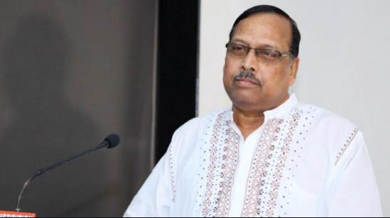 Centre Notice To Former Bengal Chief Secretary