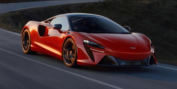 McLaren To Starts India Operations Soon