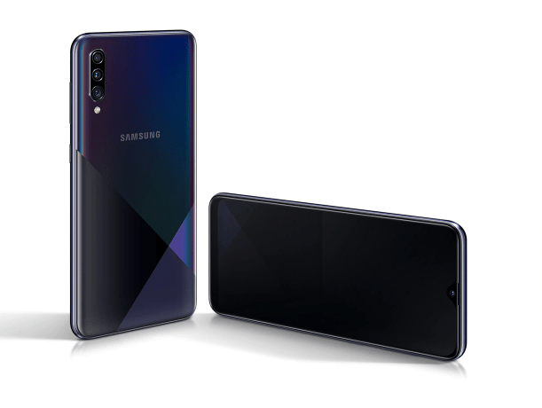 Samsung Galaxy A30s Gets Android Update
