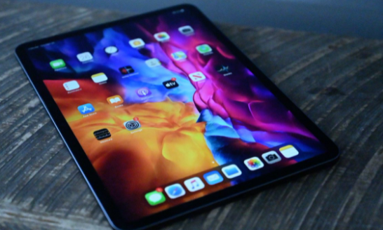iPad Models May Come With OLED Displays