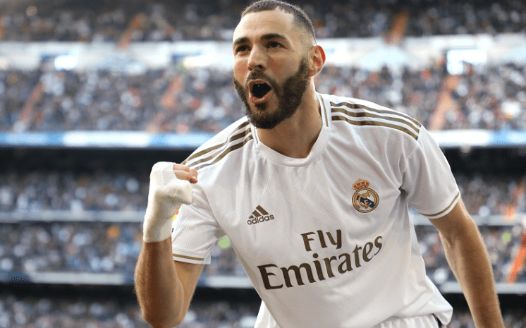 Benzema Exits Early As France Hits Bulgaria
