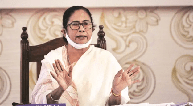 Government's 9-Point Rejoinder To Mamata On PM Meet