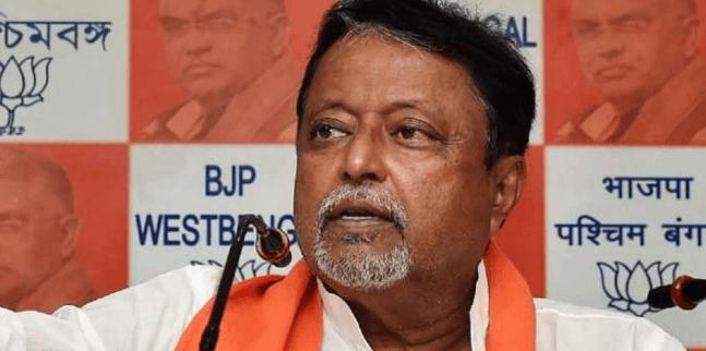A Heavy Hint From Trinamool MP