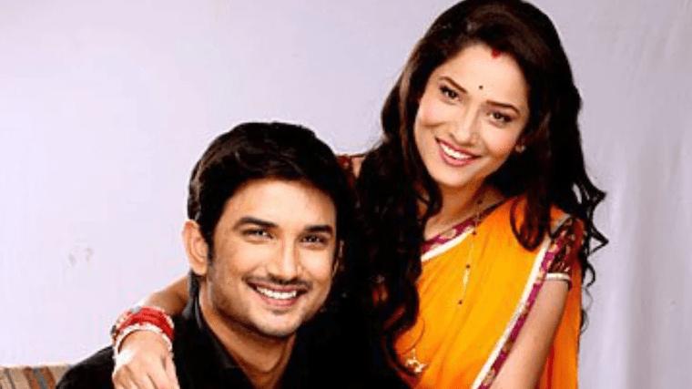 Ankita Writes Miss You, Sushant Singh Rajput