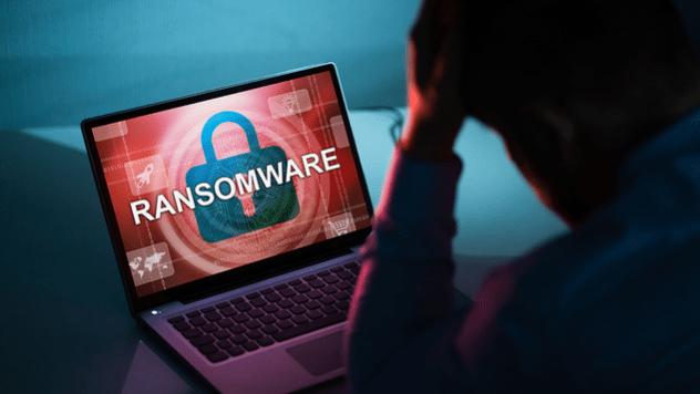 Ransomware Attacks Similar Priority as Terrorism