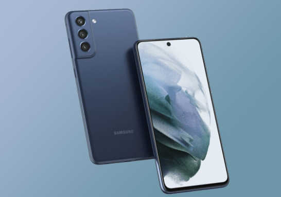 Samsung Galaxy S21 FE Updates Here!