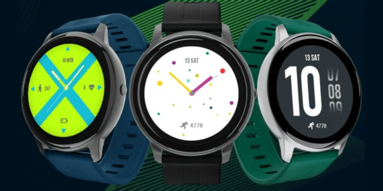 Syska Bolt SW200 Smartwatch Launched in India