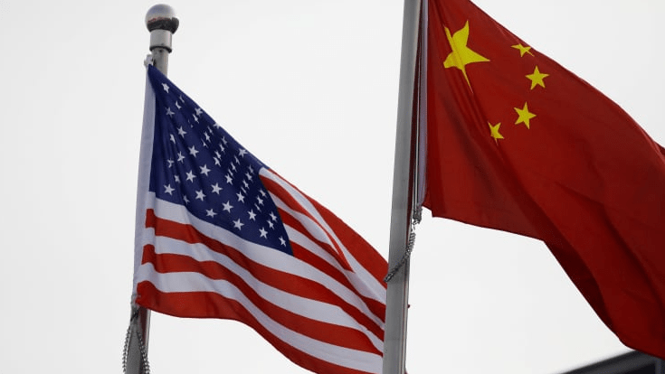 US Accuse China of Global Hacking Spree