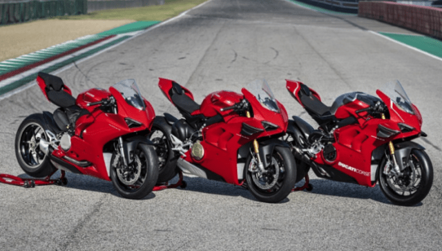 Ducati Sales Increase Worldwide In 2021