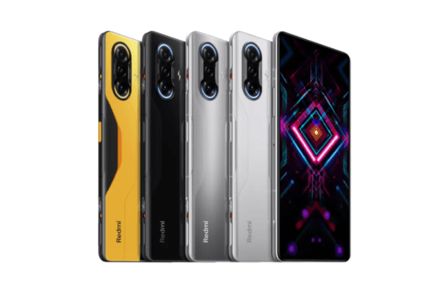 Poco F3 GT India Launch On July 23