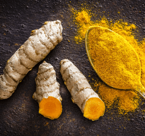 Benefits Of Turmeric. Is This Safe To Applying On The Face
