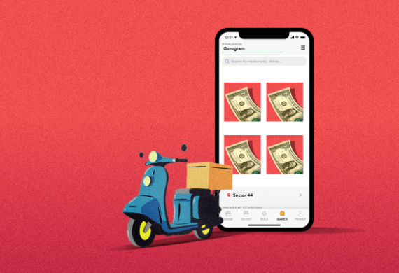 Zomato Pricey IPO Records Has Arrived