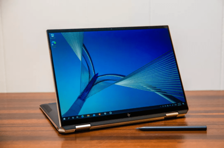 HP Spectre x360 14 2-in-1 Laptop Launched in India