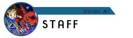 Staff de Digisoul.net