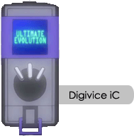 Digivice iC
