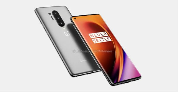 OnePlus 8 Pro Geekbench scores revealed, could launch earlier than expected | DigiStatement