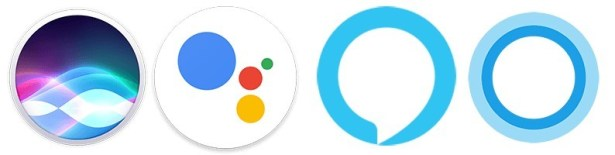 Siri-Google_Assistant-Alexa-Cortana