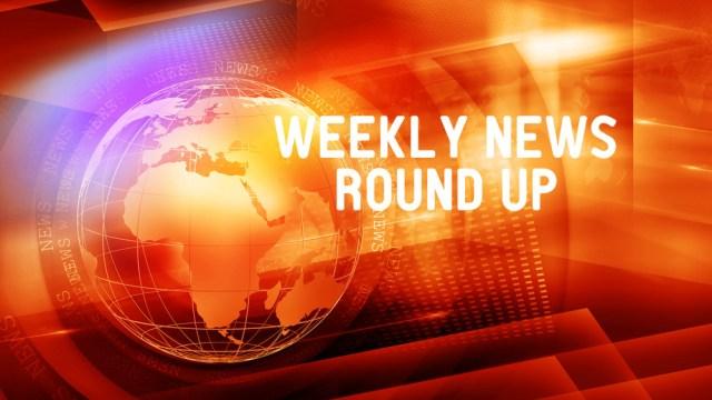 DIGIT weekly news roundup