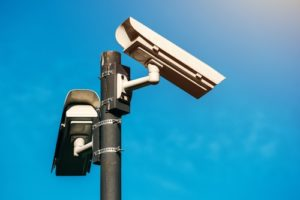 Facial recognition could be used by CCTV cameras
