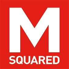 M Squared, one of the Tech Track 100