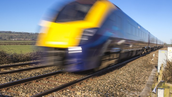 ScotRail to Trial Super High-Speed Wifi from Glasgow to