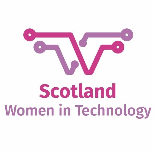 Scottish Women in Technology logo