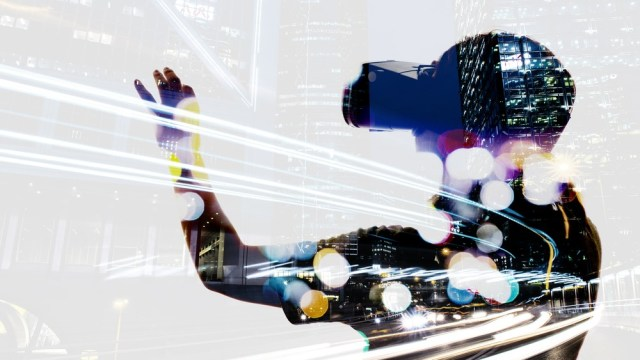 VR/AR Meetup Coming To Edinburgh