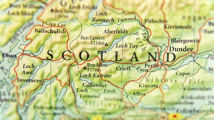 ScotLIS Land Information Service