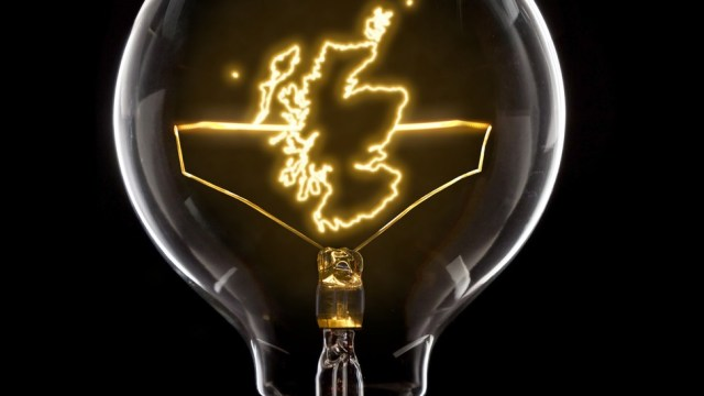 Unlocking Ambition Enterprise Fellows. ScotlandCAN DO innovation fund
