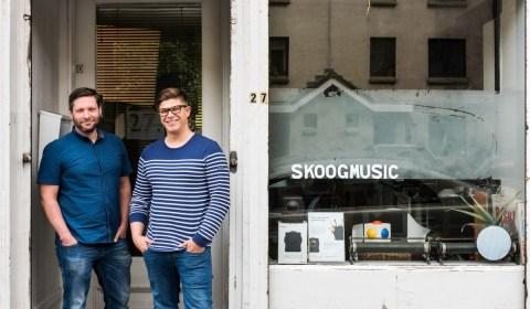 Skoogmusic investment