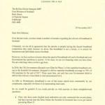 Scottish tory Letter: Broadband