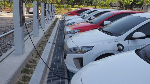 UK Electric Vehicle Infrastructure