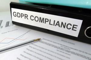 gdpr guidance delayed