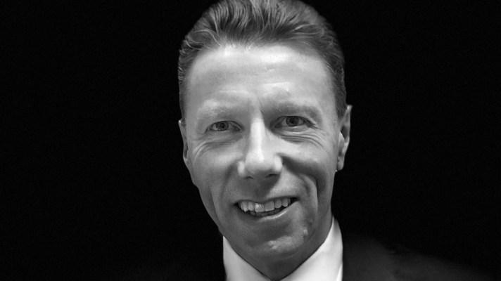 Stephen Ingledew FIntech Scotland CEO