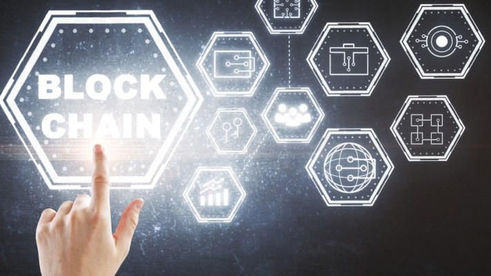 Blockchain opportunity for public services