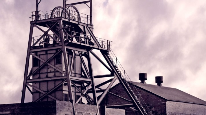 Gravitircity: Coal Mine Power Generation
