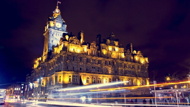 Tech Companies Edinburgh