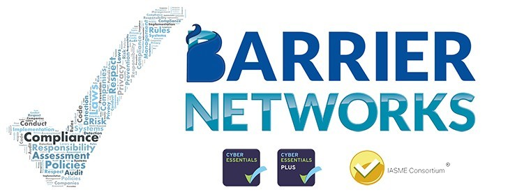 Barrier Networks