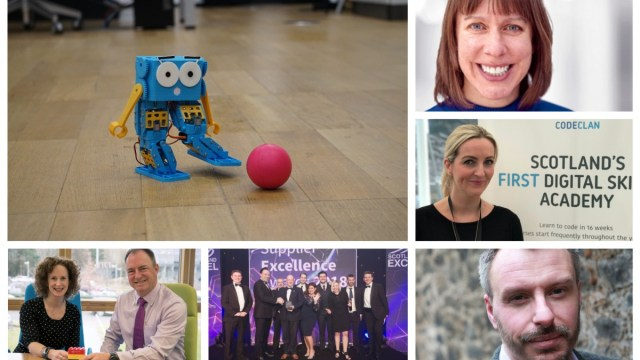 DIGIT Movers and Shakers February 2018
