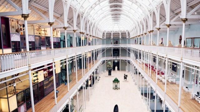 National Museum Scotland Google Arts and Culture