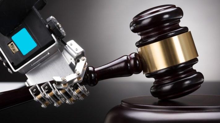 AI Lawyer SFO
