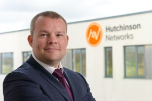 Hutchinson Networks Investment: Paul Hutchinson, CEO