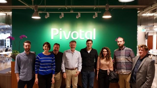 FutureX Silicon Valley