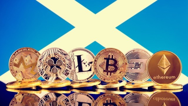 Scottish Cryptocurrency: ScotCoin offered to Holyrood