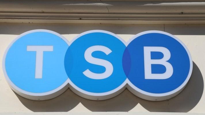 TSB In House IT. TSB Customer Fraud
