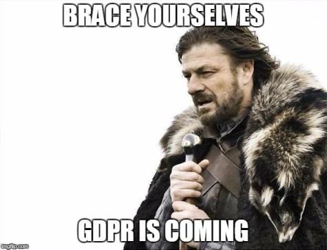 Sean Bean GDPR Meme