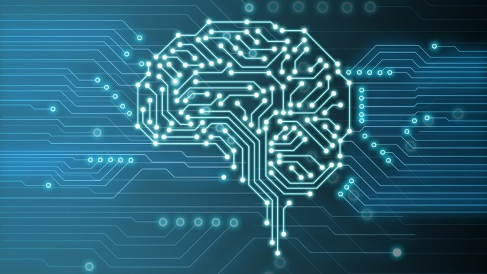 digital brain AI