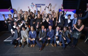 Scottish EDGE Round 12 Winners