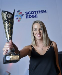 Kate Cameron, Cytochroma - Scottish EDGE Round 12 Winners